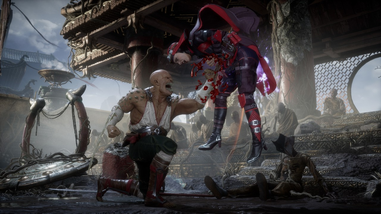 Mortal Kombat 11 Banned in Other Countries? We've Got You
