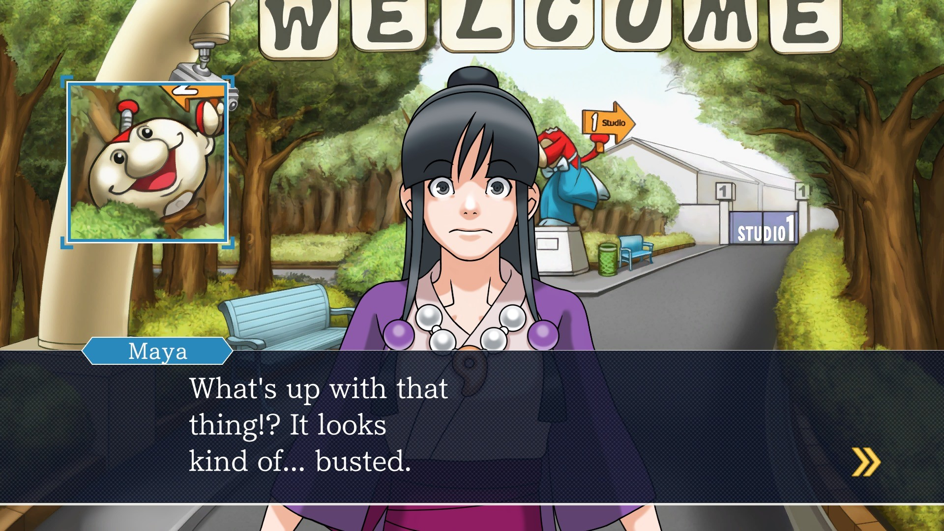 Phoenix Wright: Ace Attorney Trilogy Coming to the West this April 9