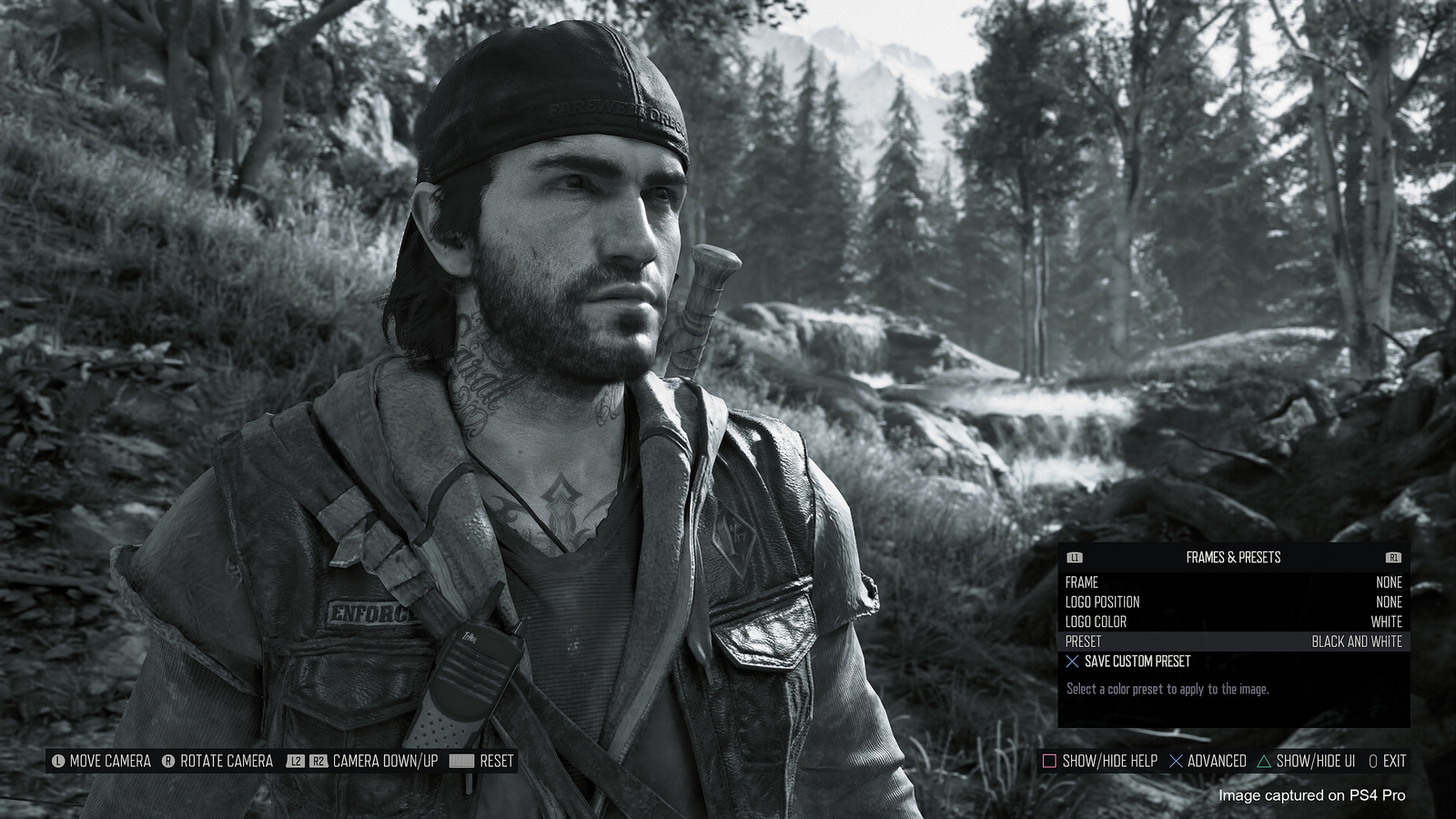 Days Gone, PS4, PlayStation 4, US, Europe, Asia, gameplay, features, release date, price, trailer, screenshots, update, Photo Mode