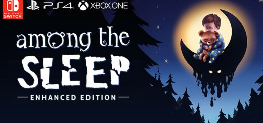 Among the Sleep, Among the Sleep [Enhanced Edition] PS4, Switch, XONE, PlayStation 4, Nintendo Switch, Xbox One, US, Europe