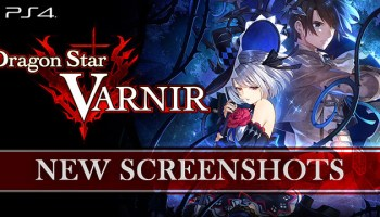 Dragon Star Varnir: Watch the Overview Trailer Here!