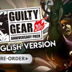 Guilty Gear, Guilty Gear XX Accent Core Plus R, Guilty Gear [20th Anniversary Edition], Guilty Gear 20th Anniversary Edition, Switch, Asia, Nintendo Switch, Multi-language