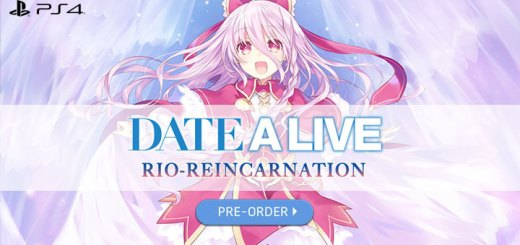 Date A Live: Rio Reincarnation, PlayStation 4, North America, US, West, Idea Factory, pre-order, release date, price, gameplay, features
