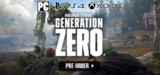 Generation Zero, US, North America, Europe, PAL, PS4, XONE, PC, PlayStation 4, Xbox One, price, pre-order, release date, trailer, gameplay, features, game, THQ Nordic, launch trailer