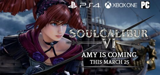 SoulCalibur, SoulCalibur VI, PS4, XONE, PlayStation 4, Xbox One, Us, Europe, Australia, Japan, Asia, update, DLC