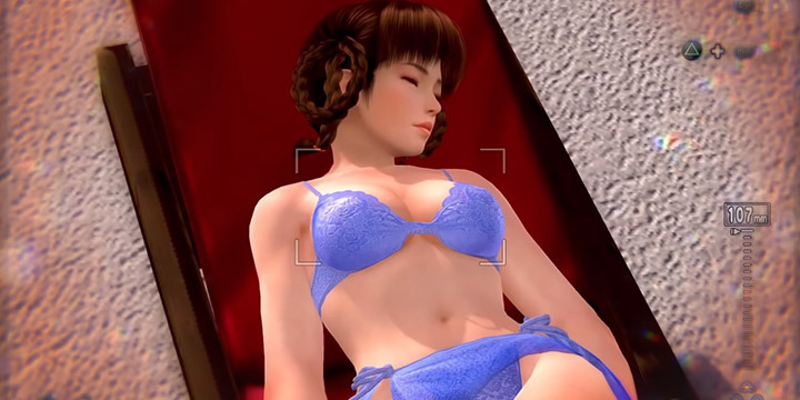 Dead or Alive Xtreme 3: Scarlet, Dead or Alive Xtreme 3, Dead or Alive, Koei Tecmo, Team Ninja, PS4, Switch, Japan, Asia, gameplay, features, release date, price, trailer, screenshots, update, news, second trailer, new trailer