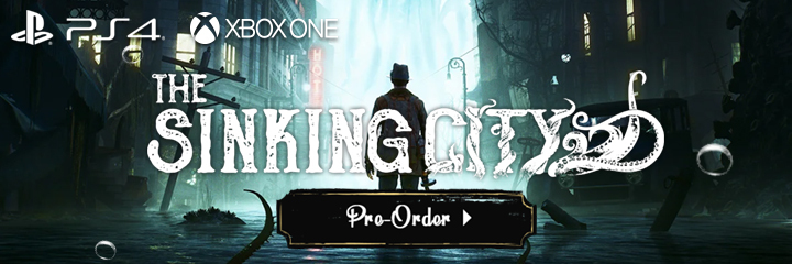 The Sinking City, PS4, XONE, PlayStation 4, Xbox One, US, Europe, gameplay, features, release date, price, trailer, screenshots, delay, update