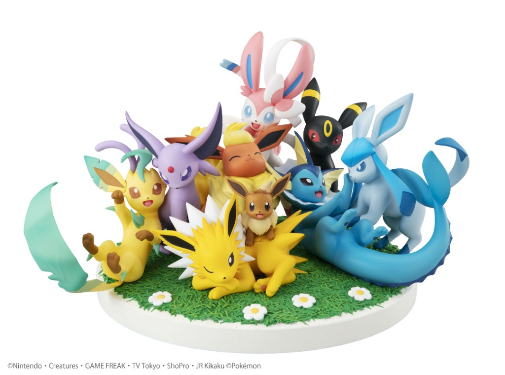 EEVEELUTION~