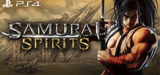 Samurai Spirits, Samurai Shodown, SNK, PS4, PlayStation 4, Japan