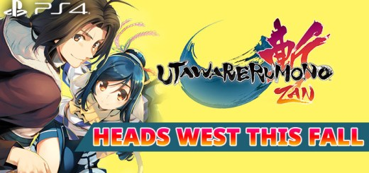 Utawarerumono: Zan, Utawarerumono, West, PS4, PlayStation 4, release date, gameplay, features, price, update, Fall, US, North America, Europe