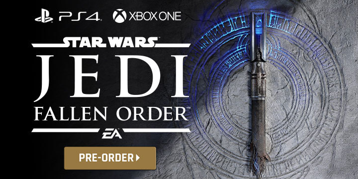 Star Wars: Jedi Fallen Order, release date, price, gameplay, features, US, Europe, North America, PlayStation 4, PS4, Xbox One, XONE, EA, Electronic Arts