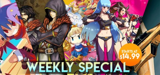 WEEKLY SPECIAL: Resident Evil: Revelations, SNK Heroines, Return of Double Dragon, & More!