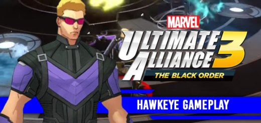 europe, us, north america, japan, features, price, gameplay, pre-order, nintendo, nintendo switch, switch, Marvel Ultimate Alliance 3: The Black Order, release date, update, news, new gameplay, marvel, hawkeye