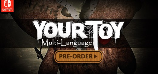 Your Toy, Multi-Language, release date, price, gameplay, features, pre-order, Asia, Viva Games, Switch, Nintendo Switch, game