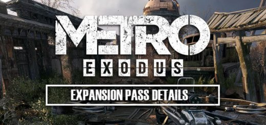 Metro Exodus, PS4, XONE, PlayStation 4, Xbox One, Deep Silver, US, Europe, Japan, Asia, DLC, update, Expansion Pass