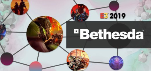 Bethesda, E3, E3 2019, Bethesda Softworks, news, announcements, games