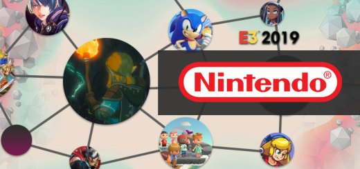 Nintendo, Nintendo E3 2019, E3 2019, E32019, E3, news, Nintendo Direct Live E3 2019, announcements