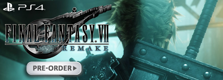FF7, Final Fantasy 7 Remake, FF 7 Remake, Final Fantasy, Final Fantasy VII Remake, Square Enix, PS4, PlayStation 4, release date, gameplay, features, price, pre-order, Japan, Europe, US, North America, Australia