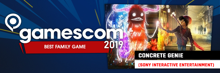 Gamescom, Gamescom 2019, Winner, Gamescom 2019 Awards