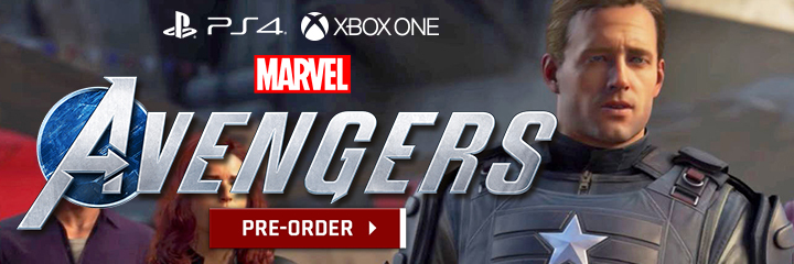 Marvels Avengers, PS4, PlayStation 4, Xbox One, XONE, US, North America, EU, AU, Australia, release date, gameplay, features, price, pre-order, Europe, Square Enix, Crystal Dynamics, Eidos Montreal, marvel avengers video game