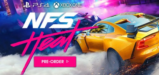 Need for speed heat, xone, xbox one ,ps4, playstation 4 , EU, US, europe, north america, asia, release date, gameplay, features, price, pre-order, ghost games, electronic arts, need for speed 2019, racing game