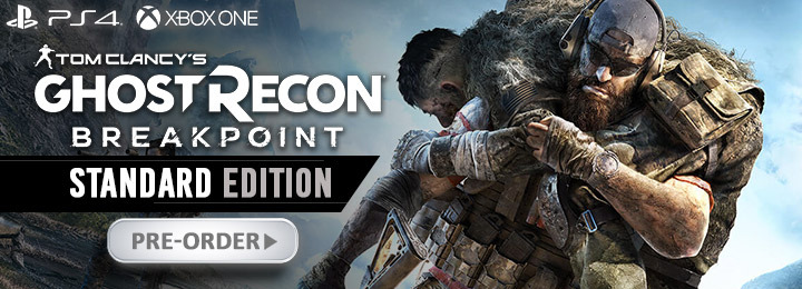 Tom Clancy's Ghost Recon: Breakpoint,Tom Clancy's Ghost Recon, xone, xbox one, ps4, playstation 4, Asia japan, au, australia, release date, gameplay, features, price, pre-order, ubisoft, ubisoft paris,Tom Clancy's Ghost Recon Breakpoint