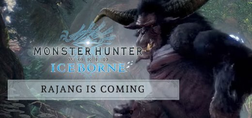 Monster Hunter World: Iceborne Master Edition, Monster Hunter World, Master Edition, PlayStation 4, Xbox One, North America, US, Japan, Asia, Europe, Capcom, update, Australia, DLC, post-launch, Rajang