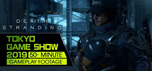 death stranding ,ps4, playstation 4 ,US, north america, eu, europe, japan, asia, release date, gameply, features, price, pre-order,kojima productions,sony interactive entertainemnt, tgs 2019, tokyo game show 2019, new gameplay