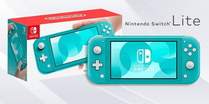 nintendo, nintendo switch lite, buy now, release date, nintendo switch lite accessories
