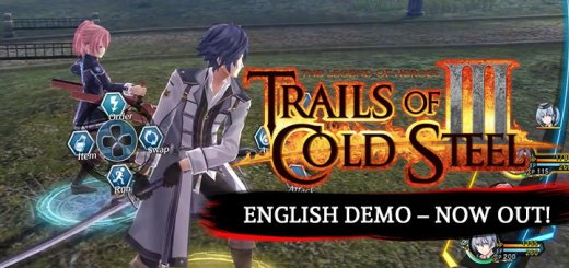 The Legend of Heroes: Trails of Cold Steel III, The Legend of Heroes: Trails of Cold Steel 3, NIS America, release date, gameplay, features, price, pre-order, demo, english demo, west, news, update, PS4, PlayStation 4, US, EU, North America, Europe, trailer