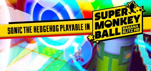 Super Monkey Ball: Banana Blitz HD, Super Monkey Ball: Banana Blitz, Tabegoro! Super Monkey Ball, Super Monkey Ball: Banana Blitz Remastered, PS4, XONE, Switch, PlayStation 4, Xbox One, Nintendo Switch, Pre-order, Sega, Sonic, Sonic the Hedgehog, news, update, new character