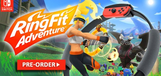 ring fit adventure, switch, nintendo switch, ring fit adventure for nintendo switch, japan, europe, north america, us, eu, release date, gameplay, features, price, pre-order now,nintendo