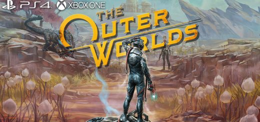 The Outer Worlds, PS4, XONE, PlayStation 4, Xbox One, US, Europe, Australia, Japan, Private Division