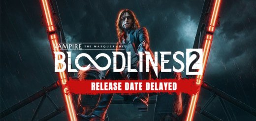 Vampire: The Masquerade - Bloodlines 2, Vampire: The Masquerade - Bloodlines game, europe, north america,us, release date, gameplay, features, price, pre-order now, hardsuit labs, release date delayed