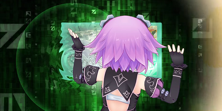 VVVtunia, Compile Heart, Neptunia series, PS4, PlayStation 4, gameplay, features, Japan