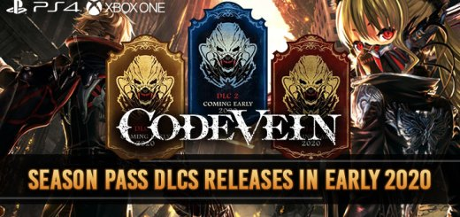 Code Vein, bandai namco, north america, us, australia, japan, asia,europe, release date, gameplay, features, price,buy now, ps4, playstation 4, xbox one, xone, update, dlc