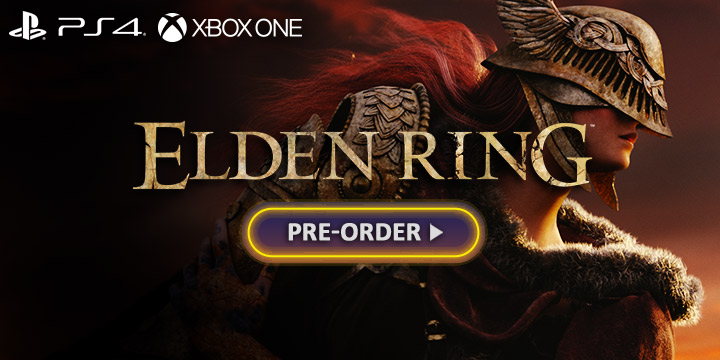 elden ring, us, north america,europe, asutralia, release date, gameplay, features, price,pre-order now, bandai namco, ps4, playstation 4, xone, xbox one, fromsoftware