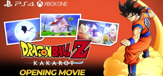 dragon ball z: Kakarot,europe, north america, us, australia, japan, asia, bandai namco, cyberconnect2, release date, gameplay, features, price,pre-order now, ps4, playstation 4, xone, xbox one, new video, opening movie
