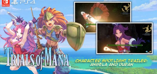 trials of mana, north america, us, europe, australia, japan,square enix, release date, gameplay, features, price,pre-order now, ps4, playstation 4,switch, nintendo switch, release date, character spotlight trailer, duran, angela