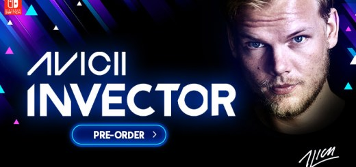 Avicii Invector, Hello There Games, Wired Productions,Europe north america, us, switch, nintendo switch, release date, gameplay, features, price, pre-order now, trailer