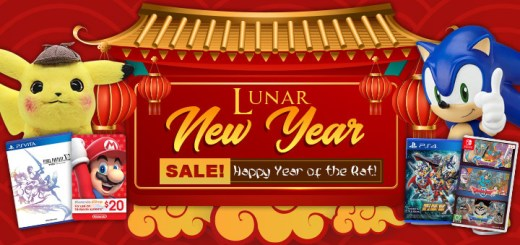 accessories, games, ps4, playstation 4, xbox, xbox one, play exclusives, exclusives, digital, ps vita, nintendo switch, switch, nintendo 3ds, classic consoles, toys, lifestyle, merchandise, merch, lunar new year, lunar new year sale, sale, lunar sale, happy lunar new year, game accessories, discounts, digital codes