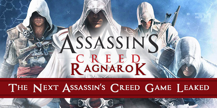 Assassin S Creed Ragnarok Tons Of Information Leaked True Or False