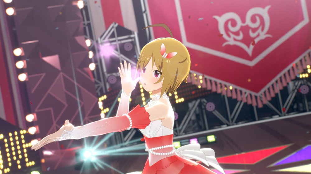 The Idolmaster: Starlit Season, The Idolmaster, The iDOLM@STER: Starlit Season, The iDOLM@STER, Bandai Namco, release date, gameplay, features, PS4, Steam, PC, PlayStation 4, Japan, characters, trailer, digital, psn cards