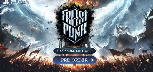 Frostpunk [Console Edition],Frostpunk Console Edition ,フロストパンク , 11 bit studios,Japan, PS4, playstation 4,release date, gameplay, features,price,pre-order now,