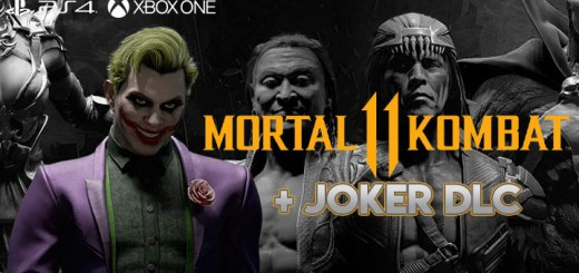 Mortal Kombat 11, Mortal Kombat, Mortal Kombat 11 + Joker DLC, Joker, DLC, PlayStation 4, Xbox One, XONE, PS4, Europe, Asia, Pre-order, features, gameplay, screenshots