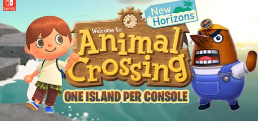 Animal Crossing, Animal Crossing: New Horizons, US, North America, Europe, Japan, release date, gameplay, features, price, pre-order, Nintendo, trailer, news, update