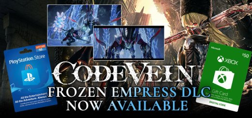 Code Vein, ps4, playstation 4 ,xone, xbox one, Asia,japan, us, north america, australia, au, eu, europe, release date, gameplay, features, price, buy now, bandai namco, DLC, Frozen Empress
