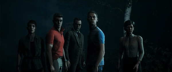 The Dark Pictures Anthology, The Dark Pictures: Little Hope, The Dark Pictures - Little Hope, XONE, Xbox One, Playstation 4, PS4, Europe, release date, gameplay, features, price, pre-order, Supermassive Games, Bandai Namco, Little Hope