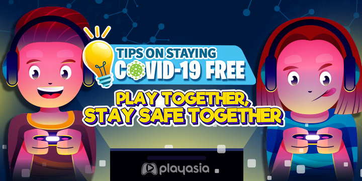 Tips to prevent COVID-19, COVID, COVID-19, Coronavirus, Stay safe from COVID-19, How to have fun at home, Digital games, Games to enjoy during home quarantine, pandemic, virus, wuhan coronavirus