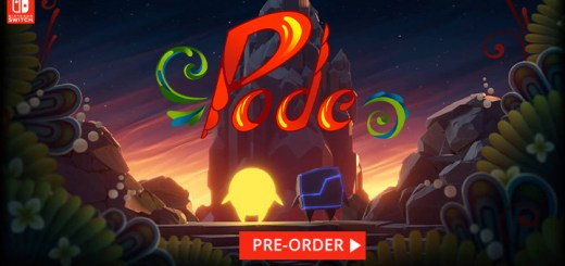Pode, Pode Game, Nintendo Switch, trailer, release date, Switch, Physical release, Europe, pre-order, price, gameplay, features, Henchman & Goon